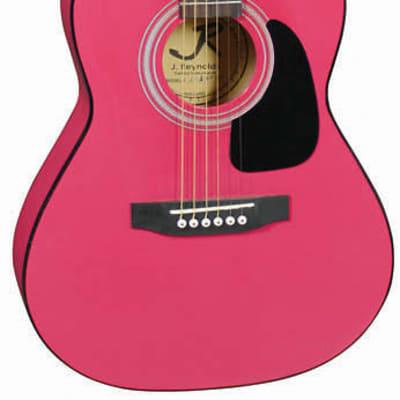 J Reynolds JR14PK 36-Inch Acoustic Guitar for sale