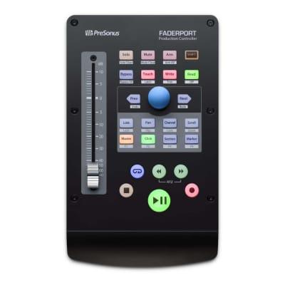 PreSonus FaderPort Single-Fader USB Control Surface (2nd Generation)