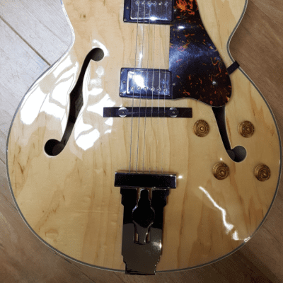 Antoria Jazzstar Model H794 Natural Gloss for sale