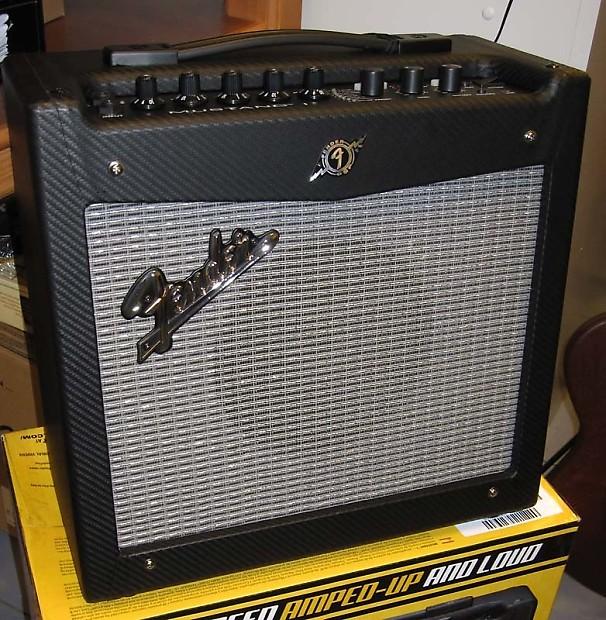 Fender Mustang 1 V2 >> Fender Mustang 1 V2 The Gear Depot