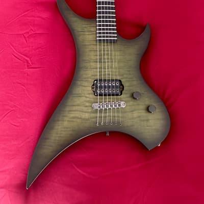Ran Guitars Baritone 6 for sale