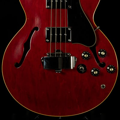 Used 1968 Gibson EB2-C for sale