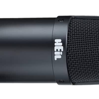 Heil  PR30B Dynamic Microphone
