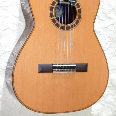 Cervantes crossover I  / cedar top / 48 mm nut width for sale