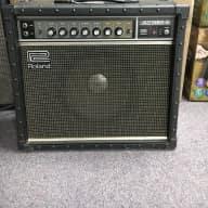 Roland Jazz Chorus 50 1980s Guitar Amplifer