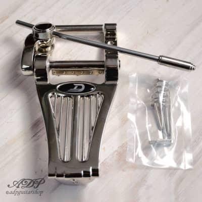 Duesenberg Radiator Tremolo Long B7 Lefty -Diamond Tremola TDRLLN Lefty for sale