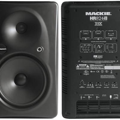 Mackie HR824mk2