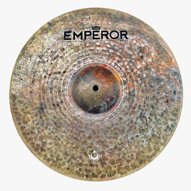 21 natural light series ride cymbal by emperor cymbals reverb. Black Bedroom Furniture Sets. Home Design Ideas