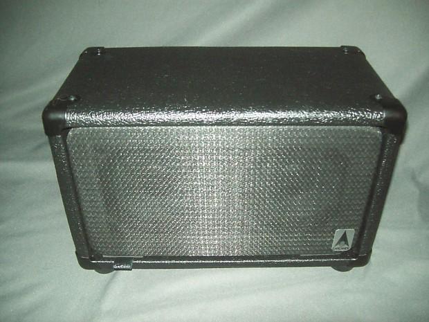 ear candy mini 2x6 guitar amp speaker cab 100 watts 8 ohms reverb. Black Bedroom Furniture Sets. Home Design Ideas
