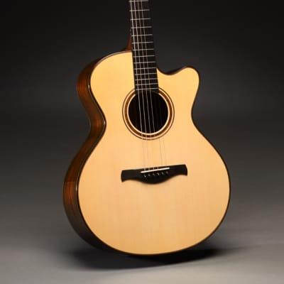 Jeff Traugott Guitars Model R Cutaway 2020 for sale