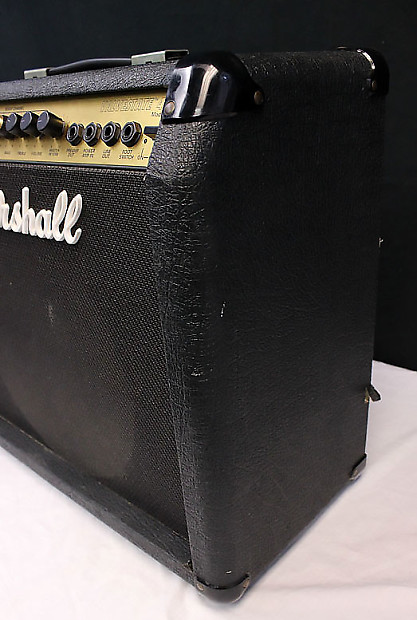marshall valvestate 40 8040 combo guitar amp made in the uk reverb. Black Bedroom Furniture Sets. Home Design Ideas