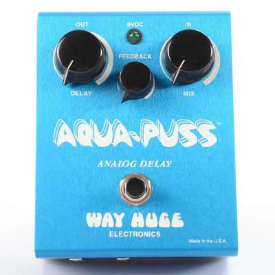Way Huge AP2 Aqua Puss Analog Delay