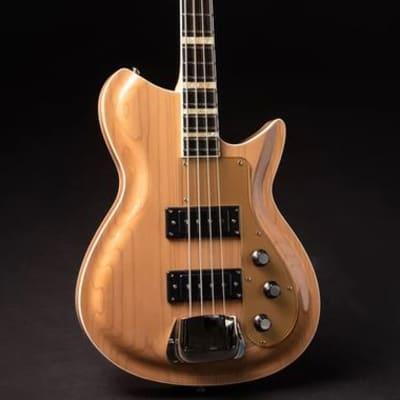 Rivolta Combinata Bass VII - Acero Glow for sale