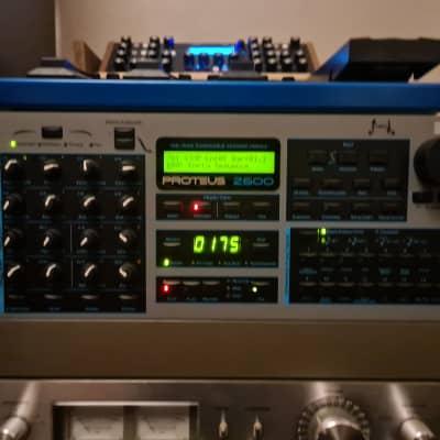 E-MU Systems Proteus 2500