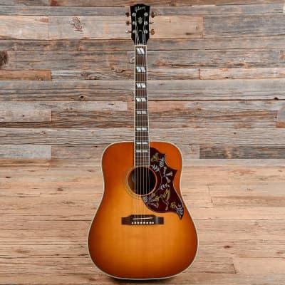 Gibson Hummingbird Standard 2015 - 2017