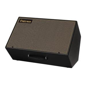 "Friedman ASM-12 2-Way 500-Watt 12"" Powered Guitar Amp Modeler Monitor"
