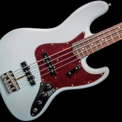 Fender American Original '60s Jazz Bass 2019 Sonic Blue w/ Hard Case