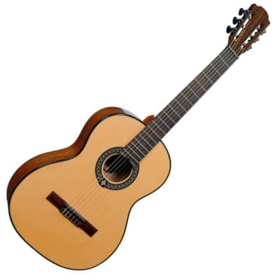 Lag Occitania Series 66 Classical Guitar