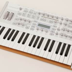 Access Virus TI2 Polar 37-Key Digital Synthesizer
