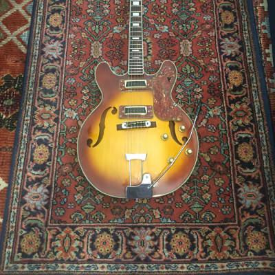 Bruno Maxitone 1960's w/ New Refret for sale