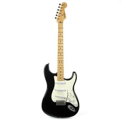 Fender Eric Clapton Artist Series Stratocaster 2001 - 2018