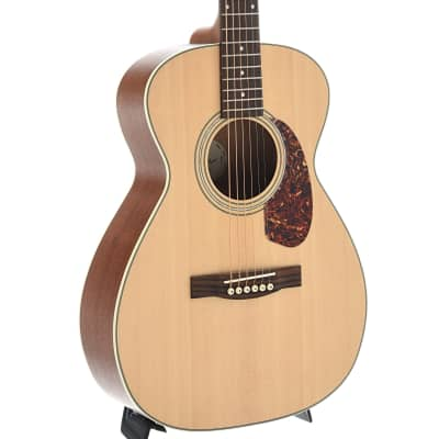 Guild Archback M-240E Acoustic Guitar and Gigbag for sale