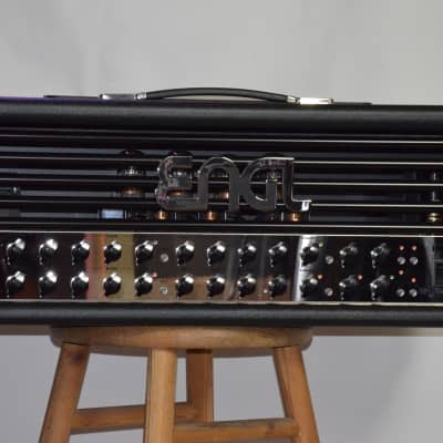 Engl Engl E642/2 Invader 100 II Head - powerful high-gain amp! for sale
