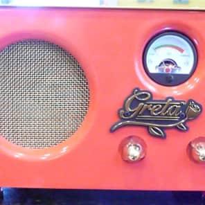 "Fender Greta Pawn Shop Series 2-Watt 1x4"" Guitar Combo 2012 - 2013"