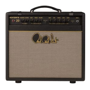Paul Reed Smith Sonzera 20w 2-Channel 1x12 Guitar Combo Amp