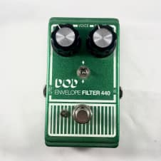 DOD Envelope Filter 440 With Box