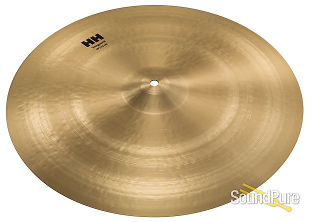 sabian 18 hh vanguard crash cymbal sound pure reverb. Black Bedroom Furniture Sets. Home Design Ideas