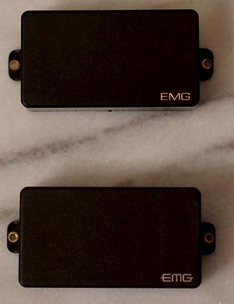 Super Emg 81 Emg 85 81 85 Zakk Wylde Active Humbucker Set Reverb Wiring Cloud Brecesaoduqqnet