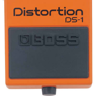 Boss DS-1 Distortion* for sale