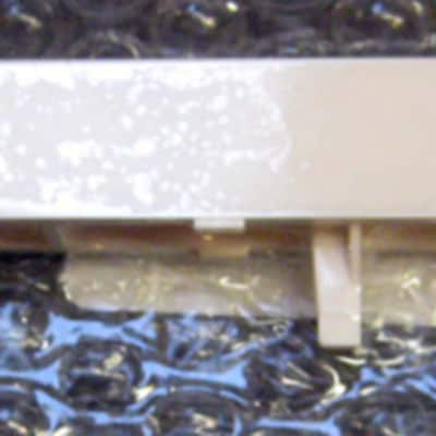 Yamaha NB107560     PF-10 White Key of B or E key for Yamaha DX-7,SY77, EX5