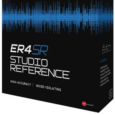 Etymotic ER4 SR Studio Reference Earphones - 214953