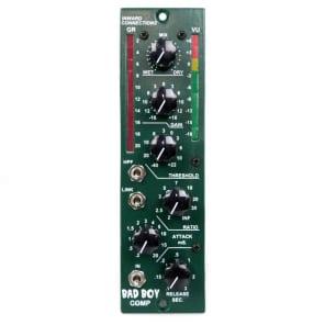 Inward Connections Bad Boy 500 Series VCA Compressor Module
