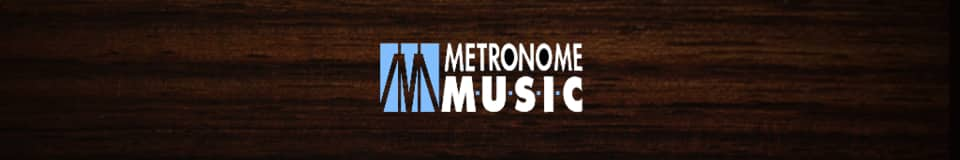 Metronome Music Inc's Store