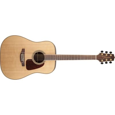 Takamine GD93 Dreadnought Acoustic, Natural for sale