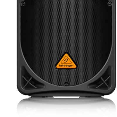 "Behringer Eurolive B112W 1000-Watt 12"" Powered Speaker with Bluetooth"