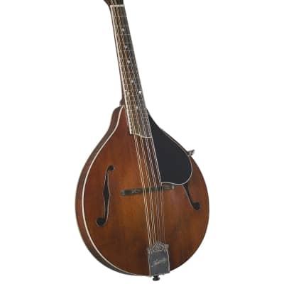 Kentucky KM-252 Deluxe A-Style Mandolin