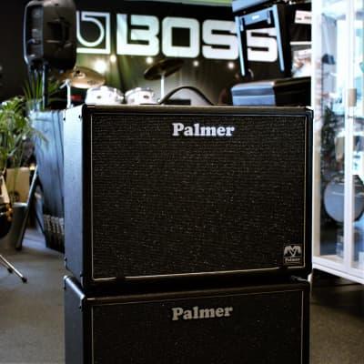 Palmer PCABM2GBK - 1x12
