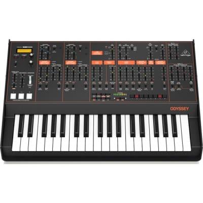 Behringer ODYSSEY 37 Full-Size Keys Analog Synthesizer