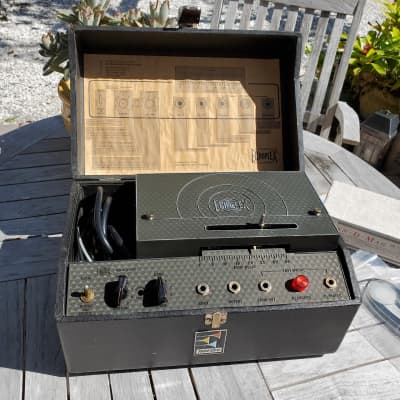 Maestro Echoplex EP-3 Solid State 1970s serviced, demag and accessories. for sale