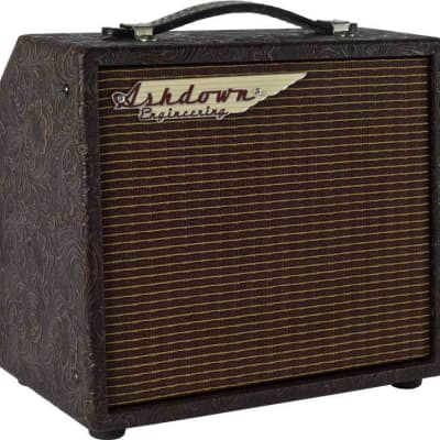 Ashdown Woodsman Parlour Acoustic Amplifier for sale