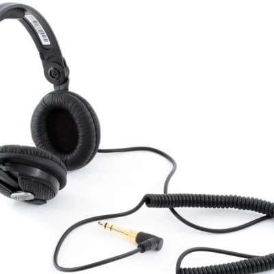 Behringer HPX4000 Closed-Type HD DJ Headphones