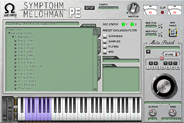 Free Synth Plugin Collection