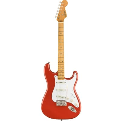 Squier Classic Vibe '50s Stratocaster 2019