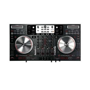 Numark NS6 DJ Controllers for Serato