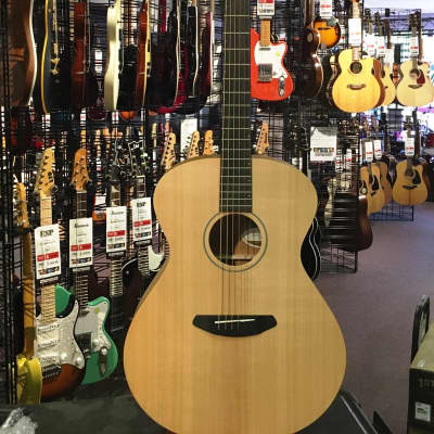 Breedlove USA Concerto Sun Light E 2018 Store Demo Model for sale