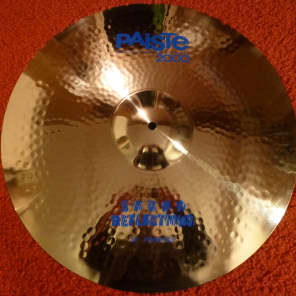 """Paiste 20"""" 2000 Sound Reflections Power Ride Cymbal"""